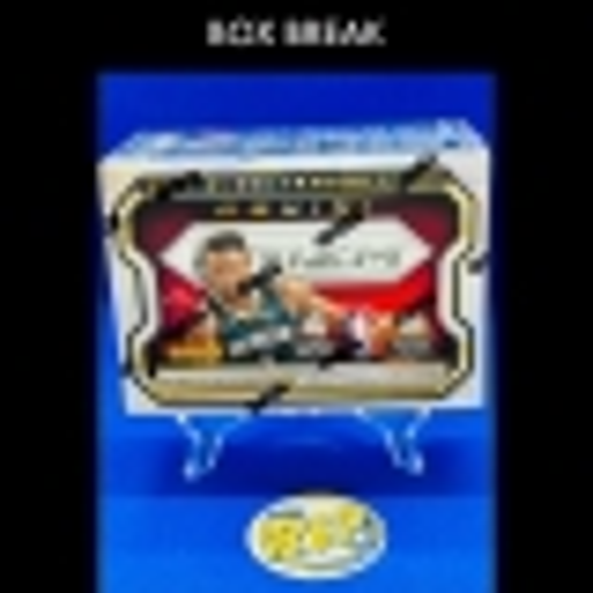 2020 PRIZM BASKETBALL BLASTER BOX (6 PACKS AVAILABLE)